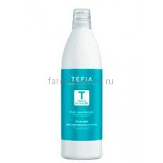 Tefia Treats by Nature Бальзам для окрашенных волос с маслом кокоса 1000 мл.