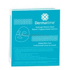 """Dermatime Hydrogel Mantle Mask Маска для лица """"Гидрогелевая мантия"""""""