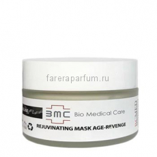 "Bio Medical Care Rejuvinating mask Омолаживающая маска ""Age-revenge"" 200 мл."