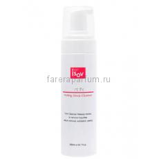 Isov Пенка с АНА кислотами Smart Foam Peeling Cleanser 200 мл.