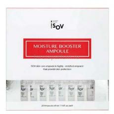 Isov Сыворотка Moisture Booster Ampoule 20 шт.*2 мл.