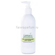 "Lamaris Гель обновляющий ""Anti-Acne"" для лица 500 мл."