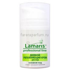 Lamaris Дневной увлажняющий крем для лица 100 мл.