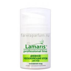 Lamaris Дневной увлажняющий крем для лица 50 мл.