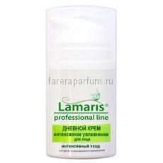 Lamaris Дневной крем интенсивное увлажнение для лица 100 мл.