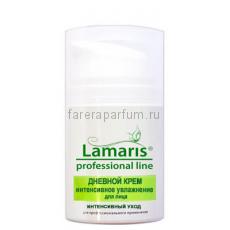 Lamaris Дневной крем интенсивное увлажнение для лица 50 мл.