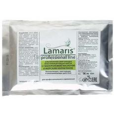 Lamaris Альгинатная смягчающая пластифицирующая маска с гиалуроновой кислотой и морским коллагеном 30 гр.