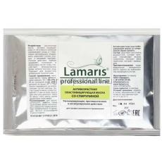 Lamaris Антивозрастная пластифицирующая маска со спирулиной 30 гр.