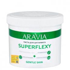 Aravia Superflexy Gentle Skin Паста для шугаринга 750 гр.