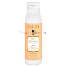 Alfaparf Precious Nature Pure Color Protection Shampoo Шампунь для окрашенных волос 250 мл.