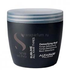 Alfaparf SDL Sublime Детокс-грязь 500 мл.