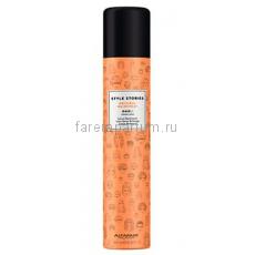 Alfaparf Original Hairspray Лак для волос сильной фиксации 500 мл.