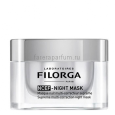 Filorga NCEF Мультикорректирующая ночная маска 50 мл.