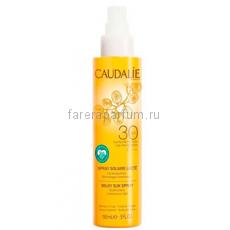 Caudalie Солнцезащитное молочко-спрей для лица и тела SPF30 150 мл.