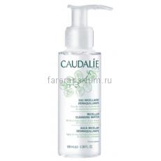 Caudalie Мицеллярная вода для снятия макияжа 100 мл.