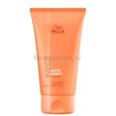 Wella Invigo Nutri-Enrich Горячая экспресс-маска 150 мл.