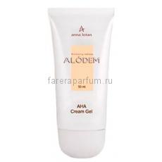 Anna Lotan Alodem Крем-гель с Альфа - гидрокислотами 50 мл.
