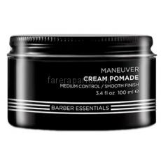 Redken Brews Maneuver cream pomade Помада-крем 100 мл.