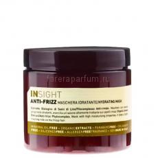 Insight Anti-Frizz Разглаживающая маска для непослушных волос 500 мл.