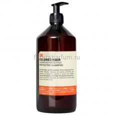 Insight Colored Hair Защитный шампунь для окрашенных волос 900 мл.