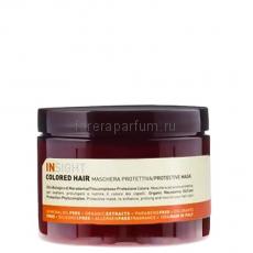Insight Colored Hair Защитная маска для окрашенных волос 500 мл.