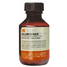 Insight Colored Hair Защитный кондиционер для окрашенных волос 100 мл.
