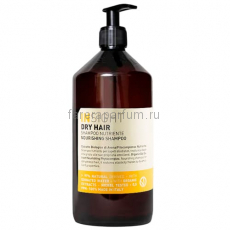 Insight Dry Hair Увлажняющий и питательный шампунь для сухих волос 900 мл.