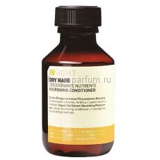 Insight Dry Hair Увлажняющий и питательный кондиционер для сухих волос 100 мл.