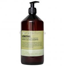 Insight Lenitive Смягчающий шампунь для раздраженной кожи головы 900 мл.