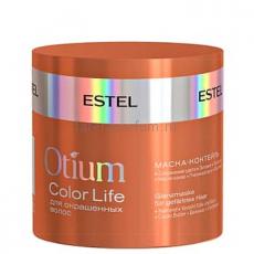 Estel Otium Color Life Маска-коктейль для окрашенных волос 300 мл.