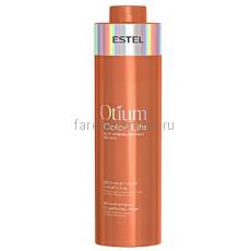 Estel Otium Color Life Деликатный шампунь для окрашенных волос 1000 мл.