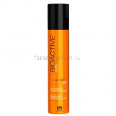 Farmagan Bioactive Sun Шампунь-кондиционер для волос и тела 250 мл.