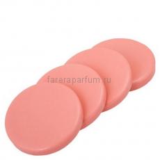 Allegra Jewels Воск горячий в дисках Розовый титаниум 1000 гр.