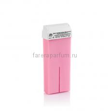 Allegra Jewels Воск в картриджах Розовый (титаниум) 100 гр.