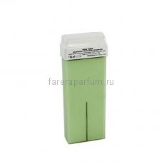 Allegra Jewels Воск в картриджах Зеленое яблоко 100 гр.