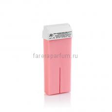 Allegra Jewels Воск в картриджах Розовый кварц 100 гр.