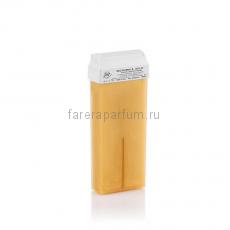 Allegra Jewels Воск в картриджах Золотой (микромика) 100 гр.