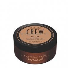 American Crew Pomade Помада средней фиксации и высоким уровнем блеска 85 мл.