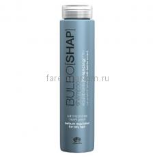Farmagan Bulboshap Балансирующий, регулирующий шампунь для жирных волос 250 мл.