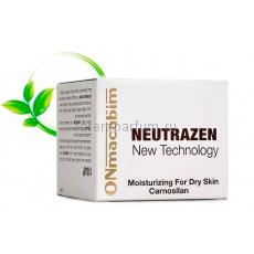 ONmacabim Neutrazen Увлажняющий крем Carnosilan для сухой и нормальной кожи 50 мл.
