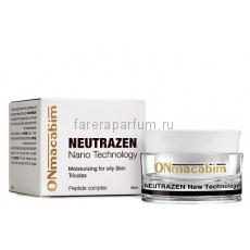ONmacabim Neutrazen Увлажняющий крем Tricolas для жирной и проблемной кожи SPF-15 50 мл.
