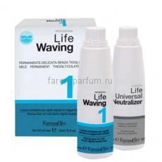 Farmavita Life Waving Химическая завивка