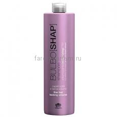 Farmagan Bulboshap Шампунь для увеличения объема тонких волос 1000 мл.