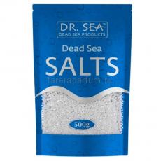 Dr. Sea Соль Мертвого моря (пакет) 500 гр.