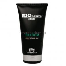 Farmagan Bioactive Men Freedom Гель после бритья 100 мл.