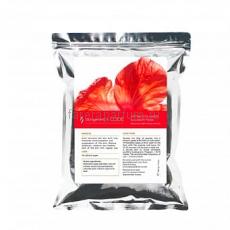 Skingenetic's CODE Lifting Collagen Альгинатная лифтинг-маска с экстрактом суданской розы и коллагеном 30 гр.