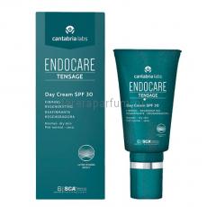Endocare Tensage – Day Cream SPF30 Дневной лифтинговый восстанавливающий крем CЗФ 30 50 мл.
