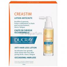 Ducray Креастим Лосьон против выпадения волос 2*30 мл.