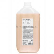 Farmavita Back Bar Color Shampoo №01 Шампунь для защиты цвета и блеска волос 5000 мл.