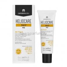 Heliocare 360º MD AK Fluid Sunscreen 100+ Флюид АК с тотальной защитой SPF100+ 50 мл.